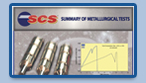 SCS Steel Metallurgical Studies report
